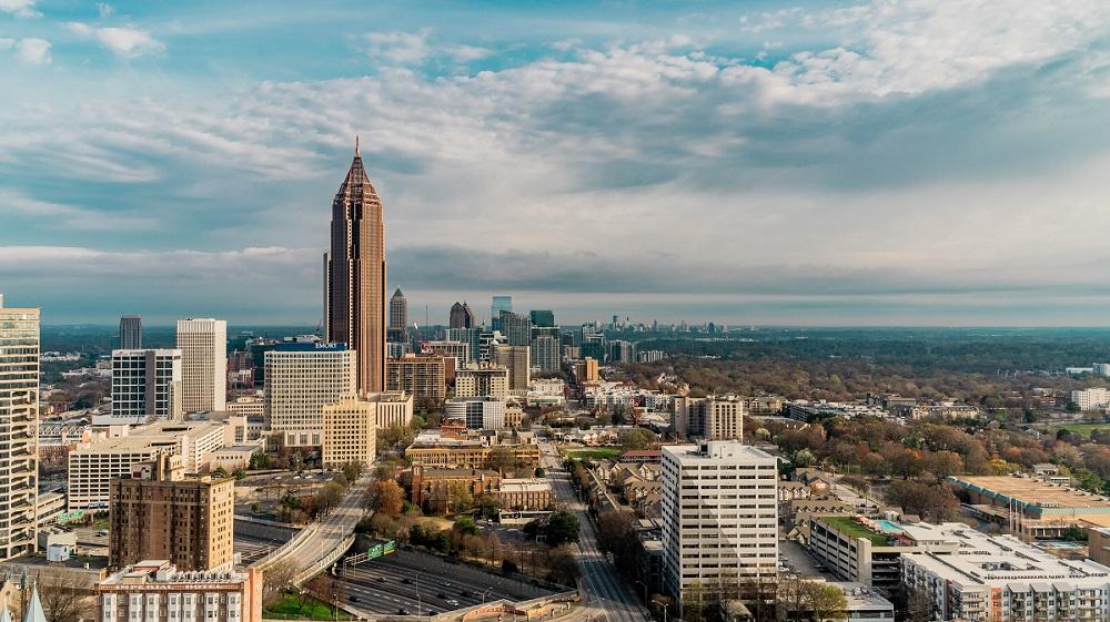 Atlanta Flexible Office Spaces   CloudVO